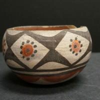 Maker unknown, Pueblo